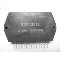 Stk4231 Ii - Chip Sce - Stk 4231 Ii - Qualidade Superior