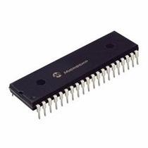 2x Microcontrolador * Pic16f887 * Pic 16f887 * 16f887 * Pic