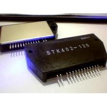Stk402-120 / Stk 402- 120 / Stk 402 - 120 - Chipsce
