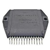 Rsn 3502 B/c/e - Rsn3502 = Svi3101 = Rsn3404 - Original Novo