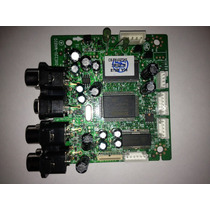 Placa Dvd Philips 40-dxe22u-mab2g Dvp3320/55