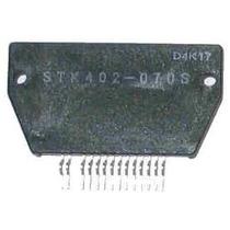Stk 402-070 S / Stk 402 - 070 S / Stk402-070 S - Chip Sce