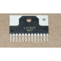 La 7837 - La7837 - Original