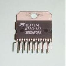 Tda 7374 - Tda7374 - Original
