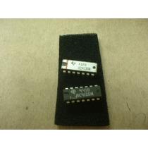 Ci - Rc4136 Xr4136 - Lote Com 5 Peças Op. Amp. Vintage Raro