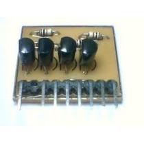Ic1002 | Ic 1002 Para Amplificadores Ciclotron E Wattsom