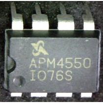 Apm-4550, Apm4550, 4550, Dip 8 Pinos Original