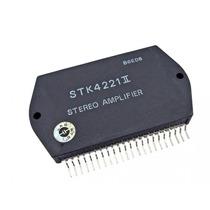 Stk4221 I I Stk 4221 I I Amplifier Stereo Original Sanyo