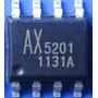 Ci Ax5201 Tuner - Regulador De Tenção