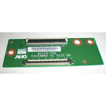 Placa T-con Tv Lcd H-buster Cod: T315xw04 V1 Hbuster