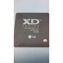 Lge6891dd-lf Processador Para Tv Lcd Lg
