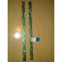 Placa Y-buffer Original Tv Samsung Pl43f4900 - Lj41-10302a