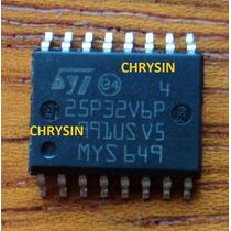 St 25p32v6p Eprom Bios Chip 8m-bit