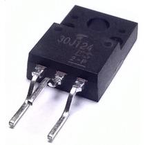 Transistor 30j124 - Gt30j124 - Gt30j124 - 30j124 - Gt 30j124
