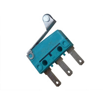 Interruptor Micro Switch Chave Fim De Curso Alavanca Haste