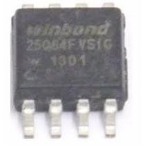 Memoria Flash Gravada S1005 Nova Original