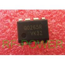 Lote 2 Peças Q0265r Fsq0265r Dip8 Pwm Controller