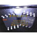 Ci Transistor Mosfet Smd 4957agm Dual P 30v So-8 Novo