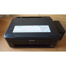 Alavanca Central Sensora De Papel P/ Epson L210