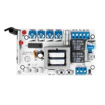 Placa Motor Eletrônico Basculante/deslizante Ppa 4 Trimpots