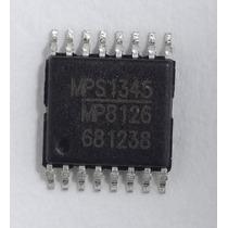 Ci Mp8126 - Mp 8126 - Mp8126df-lf-z - Mps -novo - Frete Fixo