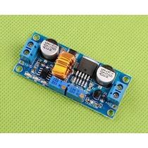Regulador Tensão Corrente 5a Step-down Painel Solar Led
