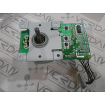 Motor Do Tracionamento Panasonic Kx-mb 283..semi-nova