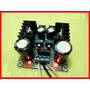 Kit Para Montar Fonte Simétrica Ajsutável Ci Lm317 E Lm337