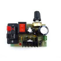 Kit Para Montar Fonte Ajustável - Ci Regulador Lm317