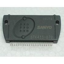 Stk433-870 Original Sanyo