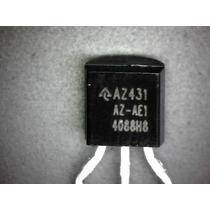 Az431az, Az431, Tl431a, Tl-431, Az-431az, Ci Regulador