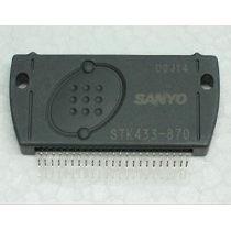 Stk 433-870 - Stk433-870 - Sanyo 100% Original