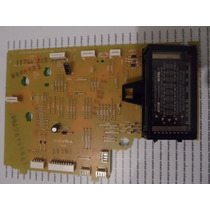 Placa Frontal Philips Fwm-922 Mini2003 3139_113_35144_01
