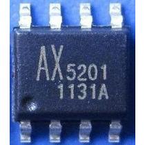 Ci Ax5201 Ax 5201 Tuner Regulador Tenção