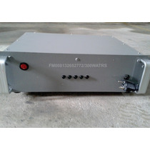 Transmissor De Fm 150wats 104.3