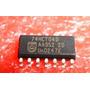 C.i. Smd 74hct04d Novo - Original Emb. C/ 5 Pçs. - R$ 10,00