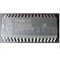 C.i. Smd Tfa9810t/n1 - Tfa9810t - Tfa 9810t Novo - Original