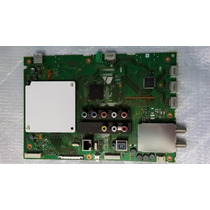 Placa Principal Tv Sony Kdl-55w805a