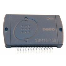 Stk416-130 Stk 416-130 Sanyo 100% Original