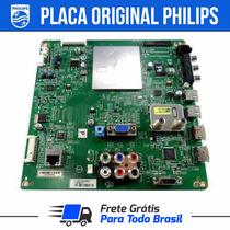 Placa Principal 32pfl4007d/78 Placa Nova