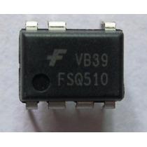 C I Fsq 510 Original - Fairchild Dip8(7) Fsq510