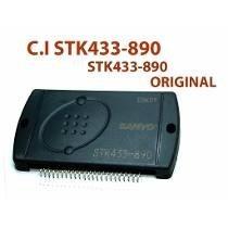 Circuito Integrado Stk433-890