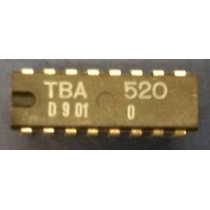 Tba520 Tba 520 - Tv Pal Synch.demodulator 16p