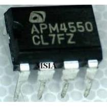 Apm 4550 - Apm4550 - 4550 - Dip 8 Pinos - Original