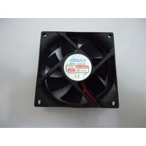 Cooler Ventoinha 80x80x25mm 24v