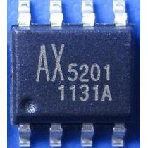 Ci Ax5201 Ax5201esa Regulador Tensão Voltagem Tunner
