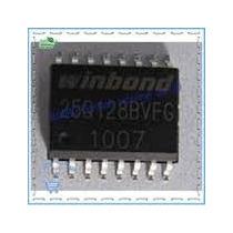 25q128bv Winbond Prodigyo Nano Gravada