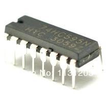 74hc595n Shifter Register Arduino E Pic Expandir Portas