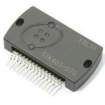 Stk403-070 Stk 403-070 Amplificador De Áudio Original