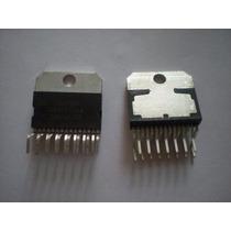 Circuito Integrado Tda7294 Original Amplificador De 100w